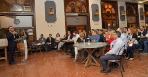La plataforma de venda digital per al comer� local Vilatenda comen�a a operar amb 50 establiments adherits