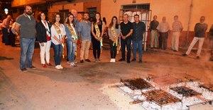 Les festes del barri del Pilar celebren la xulla