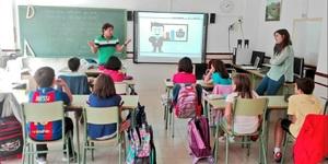 Globalis forma m�s de 700 alumnes de la prov�ncia amb els programes Aula-Empresa i Talent i Ocupaci�