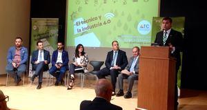 Vila-real col�labora amb l'ATC en la XIV edici� del Congr�s internacional del t�cnic cer�mic