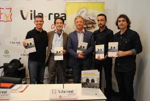 Vila-real d�na suport als escriptors locals amb l'edici� d'un cat�leg amb Tirant lo Groc per a donar a con�ixer les seues obres