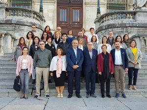 Vila-real participa a la jornada 'Turisme responsable' a Bilbao