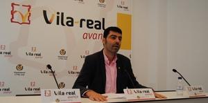 El Consell augmenta en 200.000 euros el pressupost de Serveis Socials per a Vila-real i crear� un nou centre d'atenci� primerenca a menors