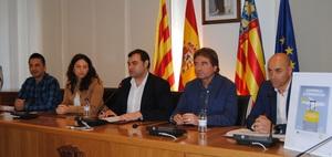 El programa Comen�a a exportar s'acosta a les empreses de la comarca amb quatre tallers pr�ctics per a eixir a l'exterior