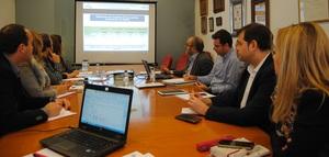 L'estrat�gia DUSI de Vila-real s'obri a la participaci� dels grups municipals per a la incorporaci� de propostes
