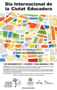 Ciutat Educadora