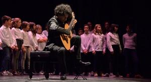 La V Setmana T�rrega s'acomiada amb un homenatge musical al mestre vila-realenc en la Gala T�rrega