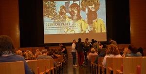 El drama dels refugiats sirians, cinema negre i un doblet animat salten a l'equador de Cineculpable