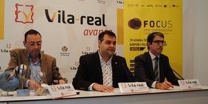 Focus Pime arriba a Vila-real amb la jornada 'L'ABC de la innovaci�' per a professionals i emprenedors de Castell�