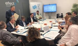 El Patronat de la Fundaci� Globalis aprova els comptes de 2018