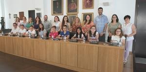 El Consell de Xiquets i Xiquetes acomiada el curs