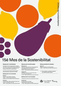 15� Mes de la Sostenibilitat