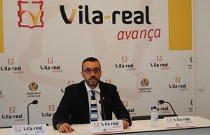 Vila-real modificar� l'ordenan�a de l'IBI per a incentivar l'activitat econ�mica i facilitar el pagament