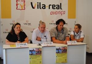 Vila-real impulsa la primera Escola d'Atletisme Adaptat de la prov�ncia com a referent de l'esport i la integraci�
