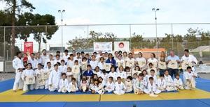 El Judo Club celebra el 10� aniversari amb exhibicions a la Maiorasga