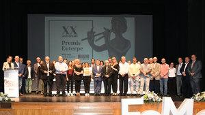 Les societats musicals de la Comunitat inicien a Vila-real el proc�s per a ser declarades d'utilitat p�blica