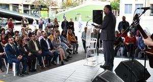 Vila-real celebra la segona commemoraci� de la Reforma i Dia de les Esgl�sies Evang�liques