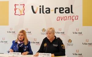 Vila-real impulsa la Setmana de la Mediaci� Policial per a oferir una formaci� pr�ctica i refor�ar el lideratge de la Policia Local en aquest �mbit