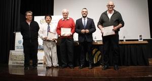 La Setmana de la Ci�ncia acosta el treball de cient�fics de prestigi als estudiants de quart d'ESO de Vila-real
