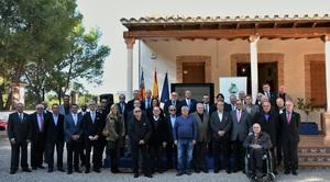 La Comunitat de Regants de Vila-real celebra el 150� aniversari amb un rep�s a la seua hist�ria