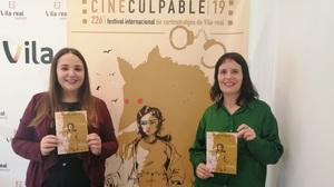 La 22a edici� de Cineculpable projectar� 39 curtmetratges que competir�n en la gala de premis del 29 de novembre